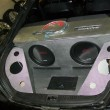 AZ Car Sound System