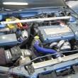 Zpirit Engine & Exhaust