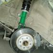 Zcenic Suspension & Exhaust