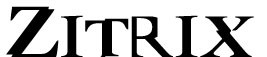Zitrix logo